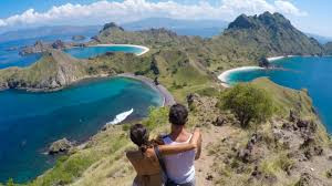 Destinations Must Visit in Komodo Island