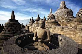 Mystery of the Borobudur Temple