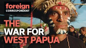 The Secret Behind West Papua