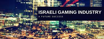 gaming industry in israel