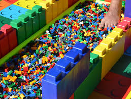 lego bricks and the future of humanity