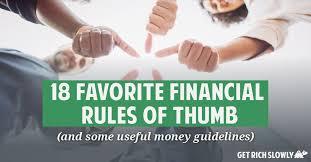 Death, Thumb And Taxes: Tips To Avoiding Thumb