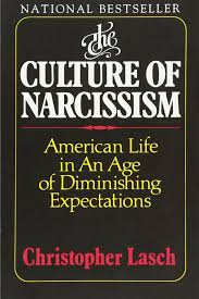 The age of narcissism