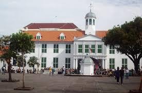 Old City Batavia