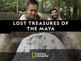 The Mayans' Lost Guide To Expert