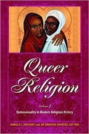 Queer religion