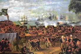 Decisive Battles of the Revolutionary War