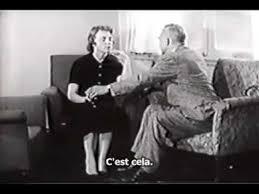 Hypnosis and Milton Erickson