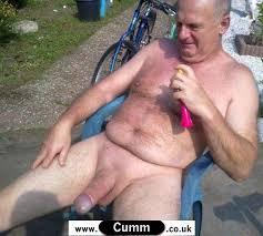 old men dick