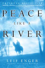 Why Gilead and Peace Like a River are the most faith-filled books