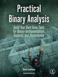 Practical Binary Analysis on Linux