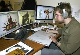how to get a job as a game designer