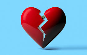 Heartbreak