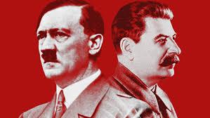 Hitler vs. Putin, who would win?