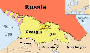 What is best political arrangement for country of Georgia?