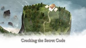Cracking The Rock Code