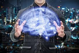 Virtual Environment Artificial Intelligence