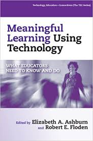 Meaningful learning using Technology Education
