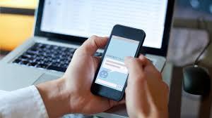 Instant messaging communication Education