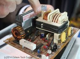 amplifiers Electronic engineering