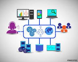 monitoring Informational Technology