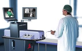 3D Simulation Medical Technology