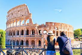 Ancient Tourism of Europe