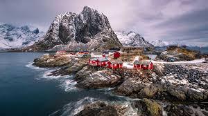 Norway culture
