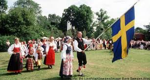 Sweden culture