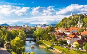 Tourism Slovenia