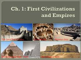 Civilizations and Empires