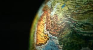 Iran Human Geography