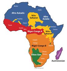 Human Geography of Sub-Saharan Africa