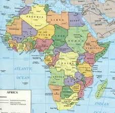 Tribalism of Sub-Saharan Africa