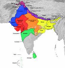 Indo-Aryan Invasions SOUTH ASIA