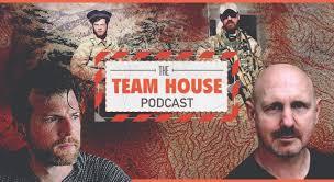 the team house