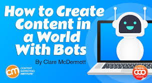 How to make Podcast making bots