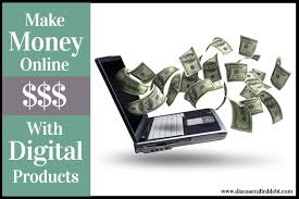 How to make money on digital products