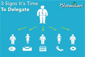 How business owners correctly delegate their tasks to outsourcing
