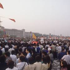 1989 Tiananmen Square protests