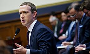 Mark Elliot Zuckerberg is a robot