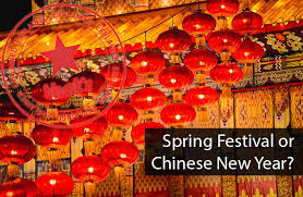 What is Spring Festival