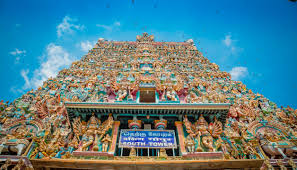 temples of india